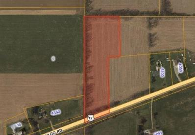 W Chicago Rd, Fayette Twp, MI 49250 - MLS#: 53018003991