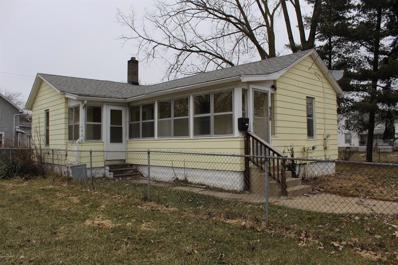 926 George St, Jackson City, MI 49202 - MLS#: 53018008894