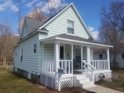 57 Willow St, Hillsdale City, MI 49242 - MLS#: 53018013939