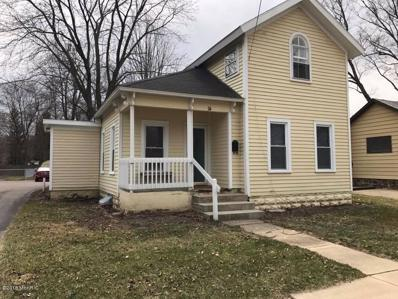 14 W Bacon St, Hillsdale City, MI 49242 - MLS#: 53018015345