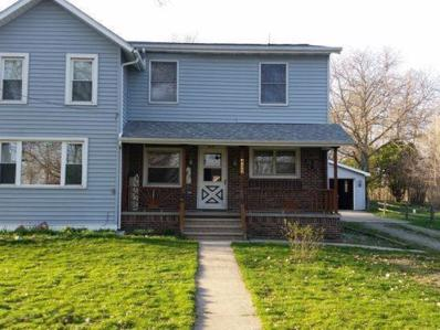 432 W Main St, North Adams Vllg, MI 49262 - MLS#: 53018029368