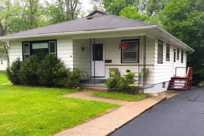 168 S West St, Hillsdale City, MI 49242 - MLS#: 53018030023
