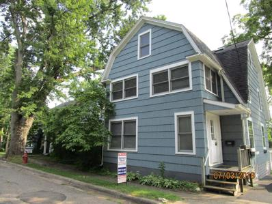 500 Linden Ave, Albion City, MI 49224 - MLS#: 53018030252