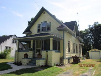 922 Maple St, Albion City, MI 49224 - MLS#: 53018034440