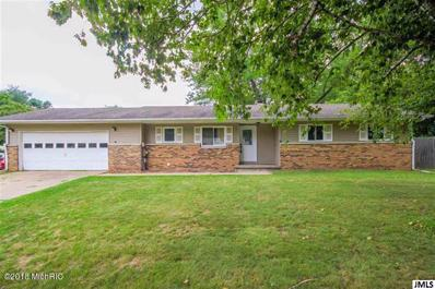 1301 Raspberry Ln, Albion City, MI 49224 - MLS#: 53018040113