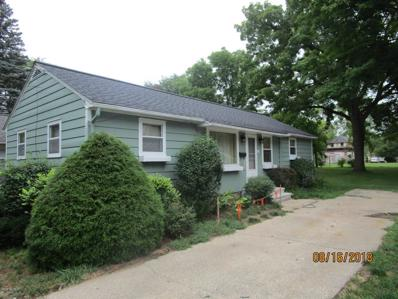 1008 N Monroe St, Albion City, MI 49224 - MLS#: 53018040526