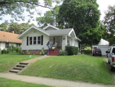 17 S Norwood Ave, Hillsdale City, MI 49242 - MLS#: 53018042460