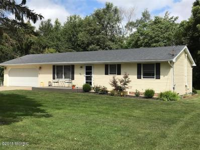 65 W Hallett St, Hillsdale City, MI 49242 - MLS#: 53018042971