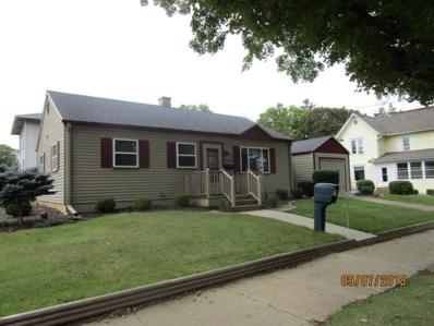 805 N Superior St, Albion City, MI 49224 - MLS#: 53018044400
