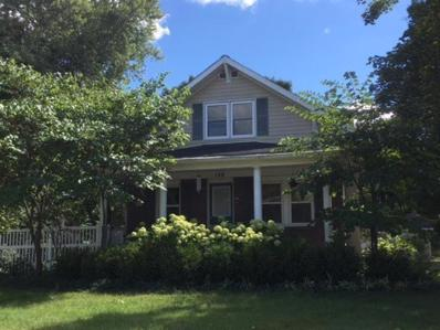 150 State St, Hillsdale City, MI 49242 - MLS#: 53018045362
