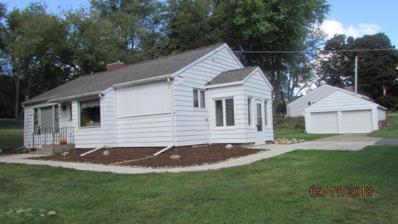 211 W Bacon St, Hillsdale City, MI 49242 - MLS#: 53018046273