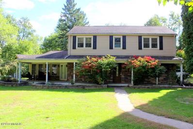 36 Goodrich Ave, Hillsdale City, MI 49242 - MLS#: 53018049319