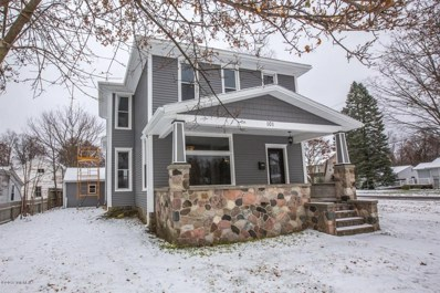 101 S Howell St, Hillsdale City, MI 49242 - MLS#: 53018055491