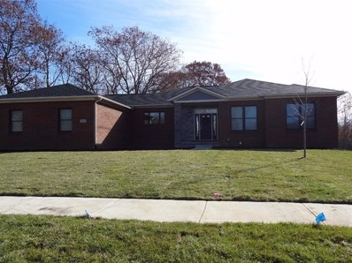 1466 St James Boulevard, Pittsfield, MI 48108 - MLS#: 543237618