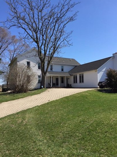 12321 Bethel Church Road, Freedom Twp, MI 48158 - MLS#: 543239109