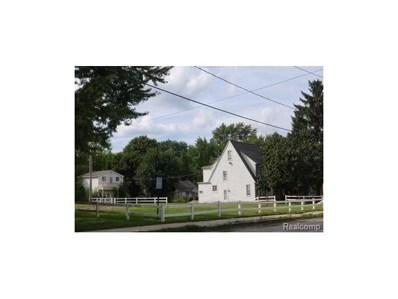 9205 Main Street, Northfield Twp, MI 48189 - MLS#: 543244188