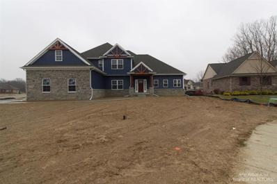5279 Crown Court, Pittsfield Twp, MI 48108 - MLS#: 543251094