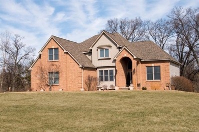 9057 Mirage Lake Drive, York Twp, MI 48160 - MLS#: 543252053