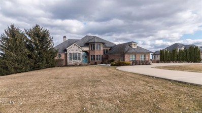 9155 Mirage Lake Drive, York, MI 48160 - MLS#: 543252495