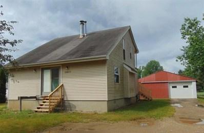8467 Huron River Dr., Webster, MI 48130 - MLS#: 543253693