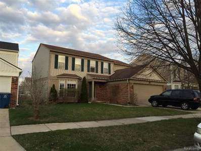 3097 Turnberry Lane, Ann Arbor, MI 48108 - MLS#: 543253886