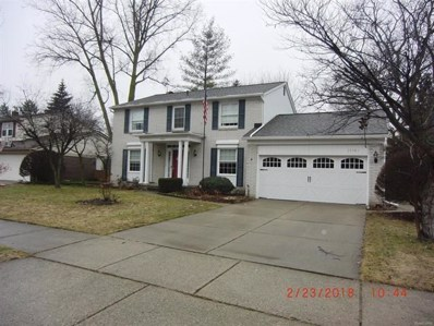 15101 Riverside Street, Livonia, MI 48154 - MLS#: 543254388