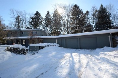 6 Shipman Circle, City Of Ann Arbor, MI 48104 - MLS#: 543254404