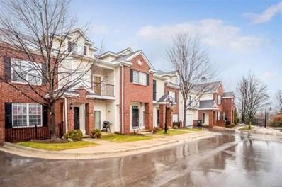 229 Scio Village Court UNIT 220, Scio Township, MI 48103 - MLS#: 543254532
