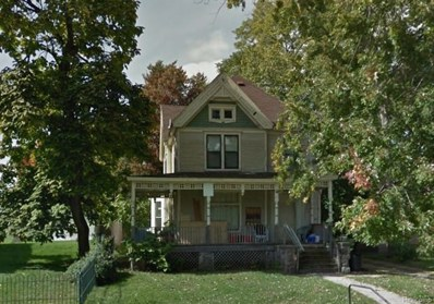 11 N Normal Street, Ypsilanti, MI 48197 - MLS#: 543254694