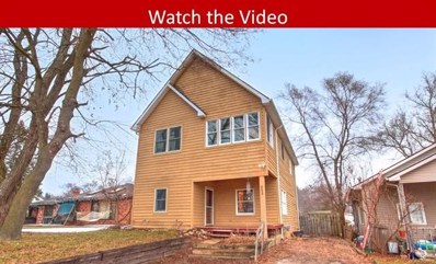 8855 Rushside Drive, Hamburg Twp, MI 48169 - MLS#: 543254835