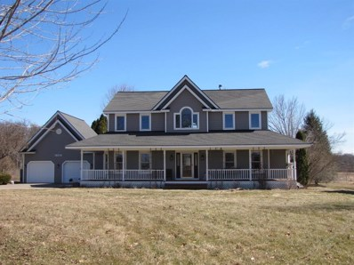 6580 Mast Road, Webster Twp, MI 48130 - MLS#: 543254998