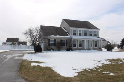 11317 Pinnacle UNIT 32, Grass Lake Twp, MI 49240 - MLS#: 543255031