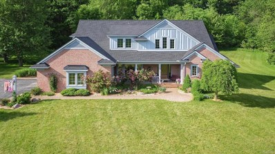 5250 Bethel Church Road, Lodi Twp, MI 48176 - MLS#: 543255036
