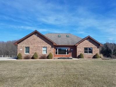 12273 Old Farm Lane, Grass Lake, MI 49240 - MLS#: 543255050