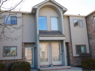 42716 Lilley Pointe Drive, Canton Twp, MI 48187 - MLS#: 543255263