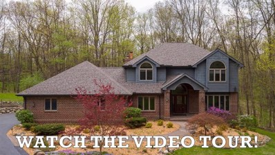 8272 Webster Hills Road, Webster Twp, MI 48130 - MLS#: 543255310