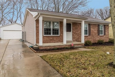5737 Sunset Trail, Ypsilanti, MI 48197 - MLS#: 543255514