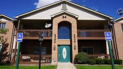 9602 Sawgrass Court UNIT 16, Van Buren, MI 48111 - MLS#: 543255544