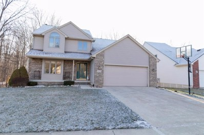 1608 Wildwood Trail, Saline, MI 48176 - MLS#: 543255556