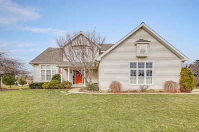 1279 Deer Run, Grass Lake Twp, MI 49240 - MLS#: 543255656