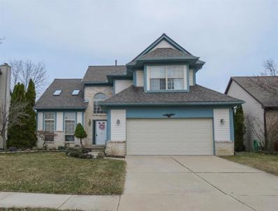 5511 High Ridge Drive, Ypsilanti, MI 48197 - MLS#: 543255742