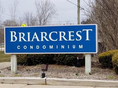 350 Briarcrest Drive UNIT 161, Ann Arbor, MI 48104 - MLS#: 543255761