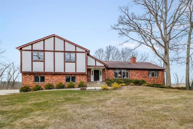 408 Tamarack Drive, Pittsfield Twp, MI 48176 - MLS#: 543255865