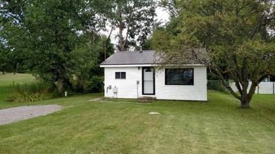 4995 Wolf Lake Road, Napoleon, MI 49240 - MLS#: 543255878