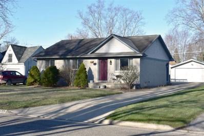 19429 Weyher Street, Livonia, MI 48152 - MLS#: 543255992