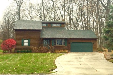 9240 Kingsley Drive, Cambridge Twp, MI 49265 - MLS#: 543256012