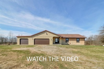 2300 Sharon Hollow Road, Sharon, MI 49240 - MLS#: 543256050