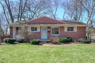 1911 Miller Avenue, Ann Arbor, MI 48103 - MLS#: 543256056