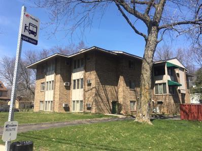 1400 Morton Avenue UNIT 2B, Ann Arbor, MI 48104 - MLS#: 543256066