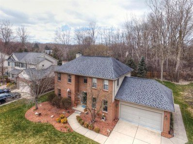 7559 Maple Drive, Westland, MI 48185 - MLS#: 543256128